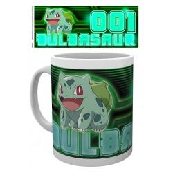 Ceramic mug Pokémon...