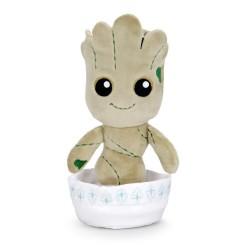 Plush figure Dancing Groot...