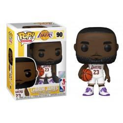 Funko POP figure NBA LA...