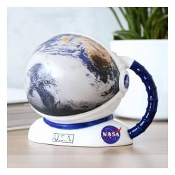 Měnící hrnek NASA Helma 300 ml