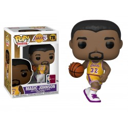 Funko POP figure NBA...