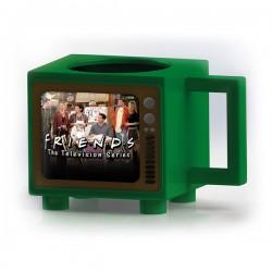 Friends Heat Change Mug 400 ml