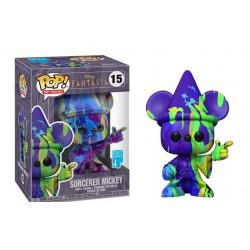Funko POP figure Mickey...