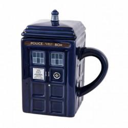 Ceramic mug Doctor Who...
