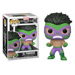 Funko POP figure Hulk El...