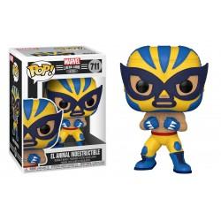 Funko POP figure Wolverine...