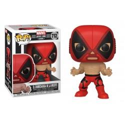 Funko POP figurka Deadpool...