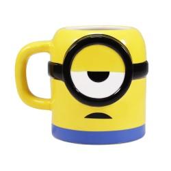 Ceramic mug Minions 450 ml