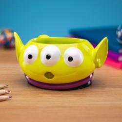 Ceramic mug Toy Story Alien...