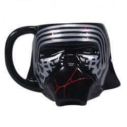 Ceramic mug Kylo Ren Star...