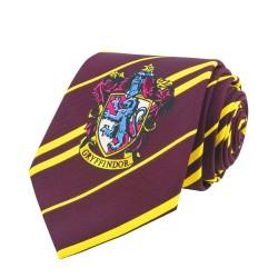Necktie Harry Potter...