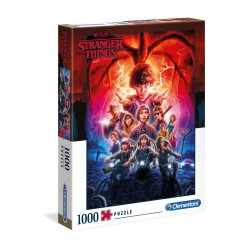 PUZZLE Stranger Things (1...