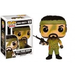 Call of Duty POP! Games...