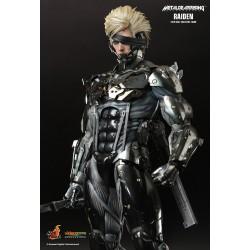 Metal Gear Rising...