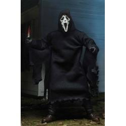 Action figure Scream...