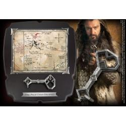 Replica Key to Erebor and...