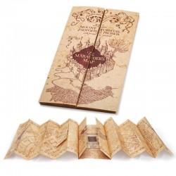 Marauders Map Harry Potter...