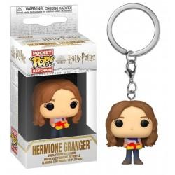 Funko POP keychain Hermione...