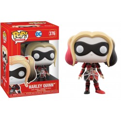 Funko POP figure Harley...