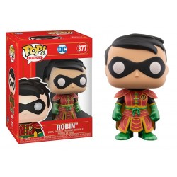 Funko POP figure Robin...