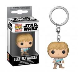 Funko POP keychain Luke...