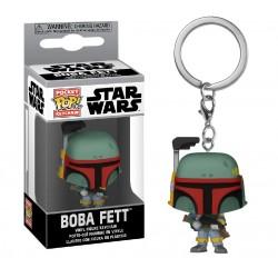 Funko POP keychain Boba...