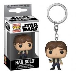 Funko POP keychain Han Solo...