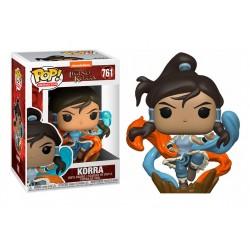 Funko POP figure Avatar...