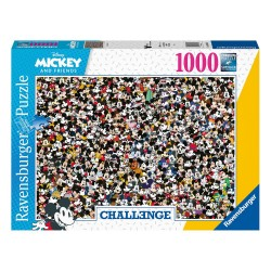 PUZZLE Mickey Mouse...