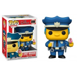 Funko POP figure Simpsons...