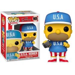 Funko POP figure Simpsons...