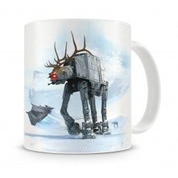 Star Wars Mug AT-AT...