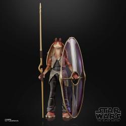 Action figure Star Wars Jar...