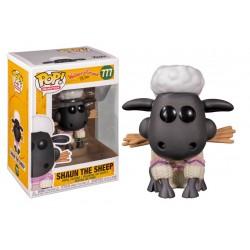 Funko POP figure Wallace...