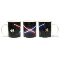 Star Wars Heat Change Mug...