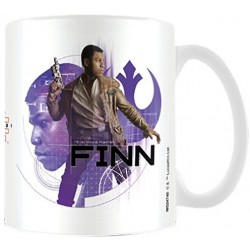 Star Wars Episode VIII Mug...