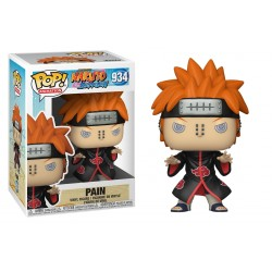 Funko POP figure Naruto...