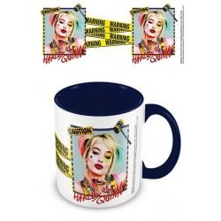 Ceramic mug Harley Quinn...