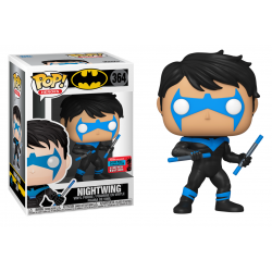 Funko POP figure Nightwing...