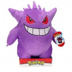 Plush figure Pokémon Gengar...