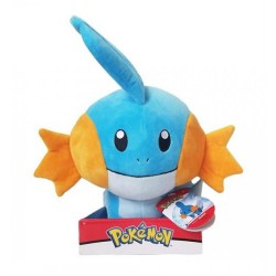 Plush figure Pokémon Mudkip...