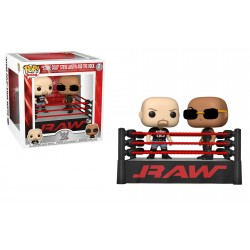 Funko POP figure Wrestling...