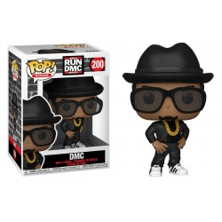 Funko POP figure Run DMC -...