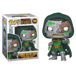 Funko POP figure Zombie Dr....