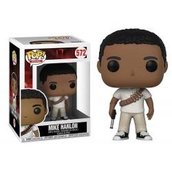 Funko POP figure IT Mike...