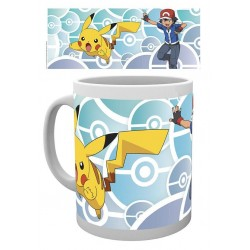 Pokemon Mug I Choose You...