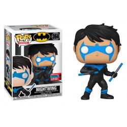 Funko POP figure Nightwing...