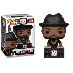 Funko POP figure Run DMC...