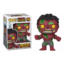 Funko POP figure Zombie Red...