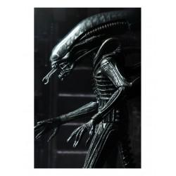 Action figure Alien 18 cm